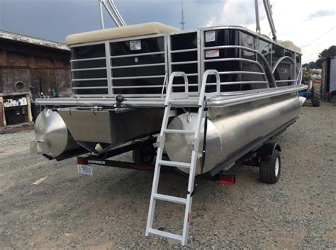 pontoon boats for sale in durham nc 2018 sylvan marine 820 mirage cruise durham nc for sale