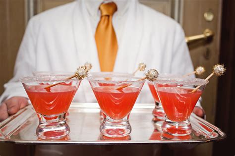signature drinks engaged inspired wedding planning