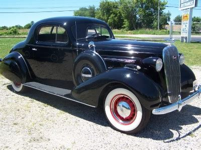 1936 buick special model 40 buick special hemmings motor news 1936 buick 40 coupe volo auto museum