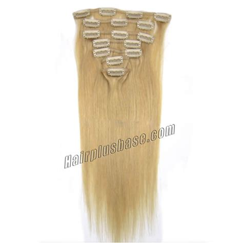 30 inch human hair extensions 30 inch 24 ash clip in remy human hair extensions 7pcs
