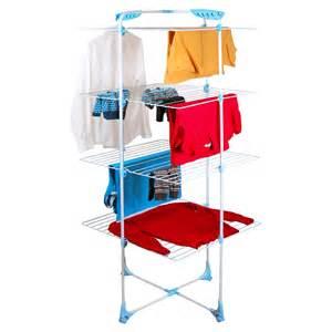 Indoor Clothes Dryer Rack Minky Homecare Tower Indoor Drying Rack Clothes Drying