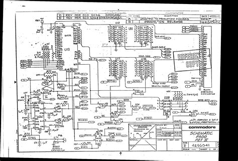 pub cbm schematics computers b