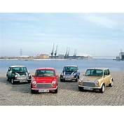 Old Classic Cars Mini