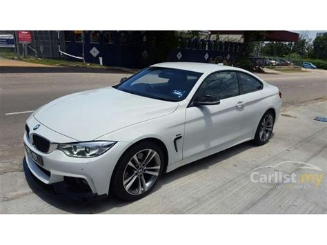 2014 bmw 428i bmw 428i 2014 m sport 2 0 in johor automatic coupe white