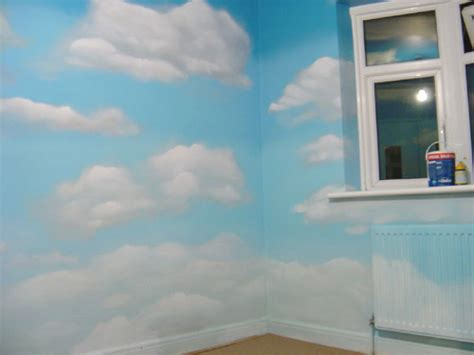 childrens bedroom wall painting ideas