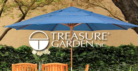 Patio Umbrella Kansas City 100 Treasure Garden Patio Umbrellas Garden Design