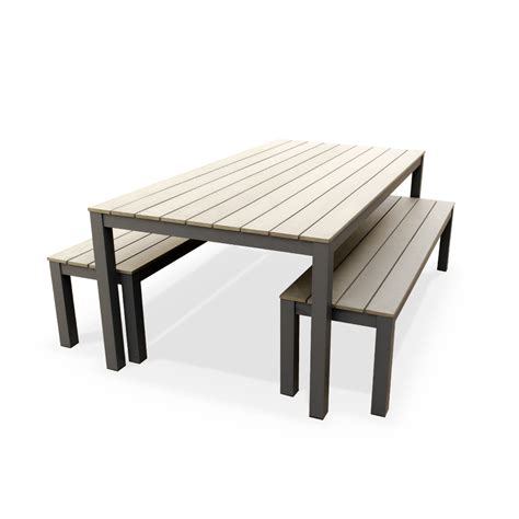 Table Banc De Jardin by Banc Table Jardin Inds