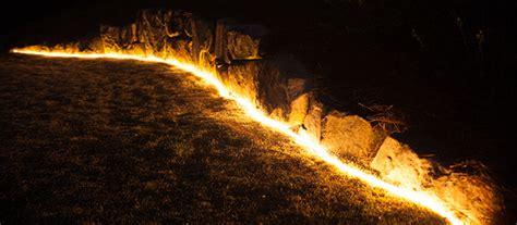 cutting led rope light rope light