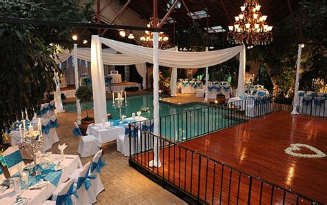 Wedding Venues   Gauteng   Garden World Wedding Venue   Johannesburg