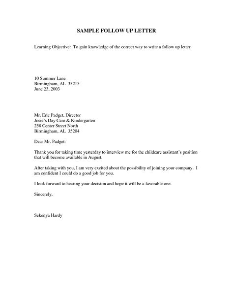 thank you email after interview example post letter sample essential