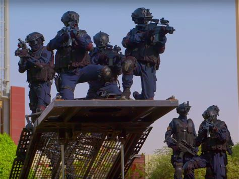 section 20 british special forces despite the best equipment saudi arabia s military