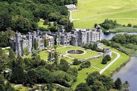 best wedding hotels in ireland castle wedding luxury castle hotels onefabday