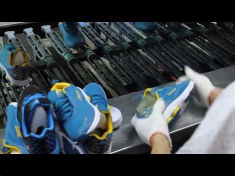 sport shoe manufacturers sports shoes manufacturing process