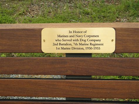 bench memorial plaques memorial bench plaques 28 images memorial plaques for