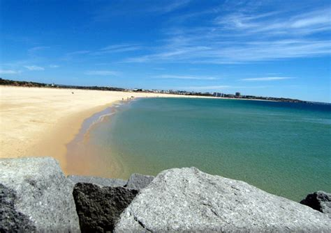 sand beaches praia de alvor secret tips you should know