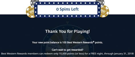Best Western Instant Win - best western black friday weekend instant win game