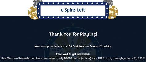 Best Instant Win Games - best western black friday weekend instant win game