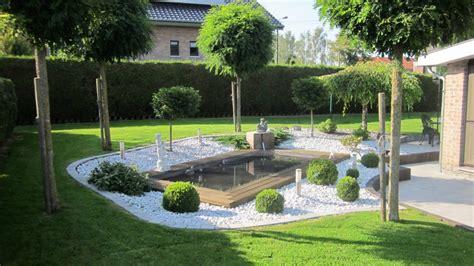 Jardin Paysagé Contemporain by Jardin Paysagiste Contemporain Ut01 Jornalagora