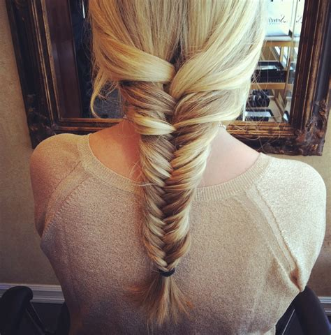 fishtails with braided hair 301 moved permanently