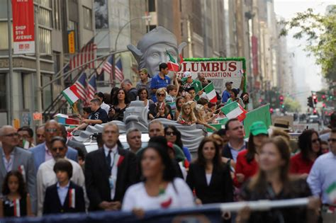 new year day parade nyc immigrants in nyc more mexicans and fewer italians here