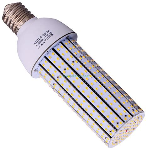 smd led 50w corn light bulb high output l e26 led l
