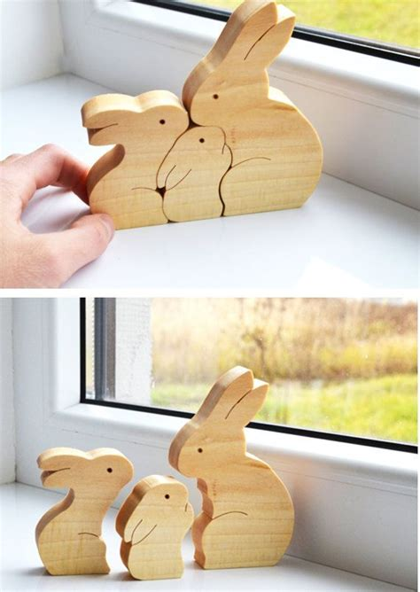 woodworking rabbit 958 best images about laser cut puzzle on