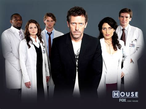 House Cast by House Cast House M D Wallpaper 35149 Fanpop