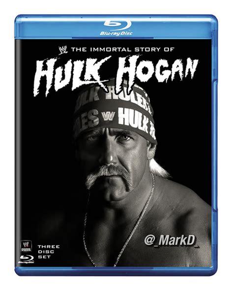 undertaker biography documentary fantasy concept hulk hogan wwe dvd wrestling dvd network