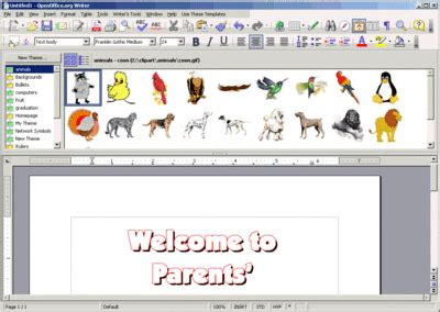 clipart openoffice openoffice clipart clipground