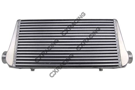 Spare Part Honda Supra X 2002 cxracing 31x12x4 universal fmic turbo intercooler for camaro mustang supra s13