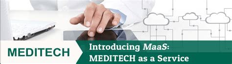 Meditech Consultant by Meditech Unveils Cloud Based Ehr Subscription Model For Critical Access Hopsitals