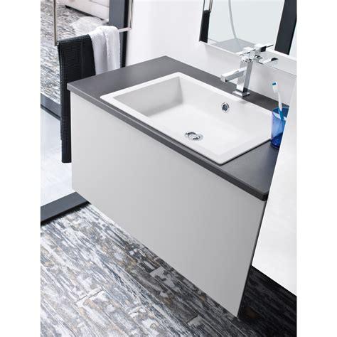lavabo ad incasso per bagno dettaglio lavabo a incasso in resina bagno atlantic