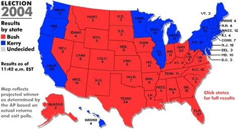 map of usa votes by county usa today map my