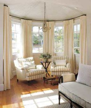 curtains for curved bay windows 24 best images about bay window ideas tips on pinterest