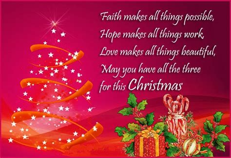 merry christmas greeting quotes  sayings christmas  messages