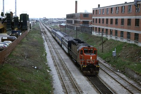 Via Rail Kitchener by Railpictures Ca Steve Photo Via 85 Is Just A