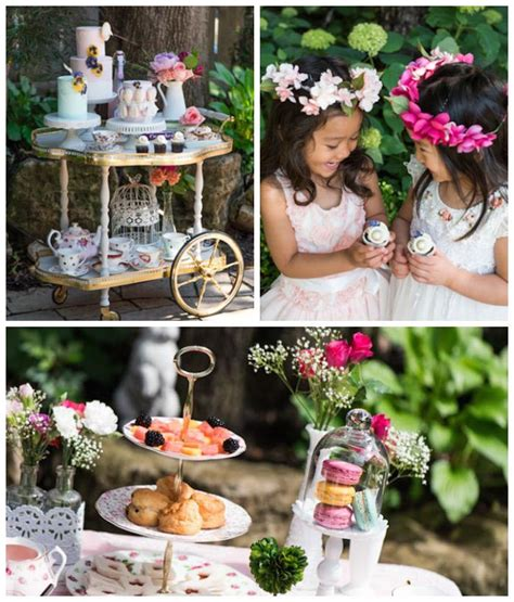 ladies themed events 90 tea party ideas for ladies tea party ideas parties