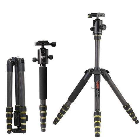 Tripod Kamera Digital Pocket foldable carbon tripod dslr tripod portable