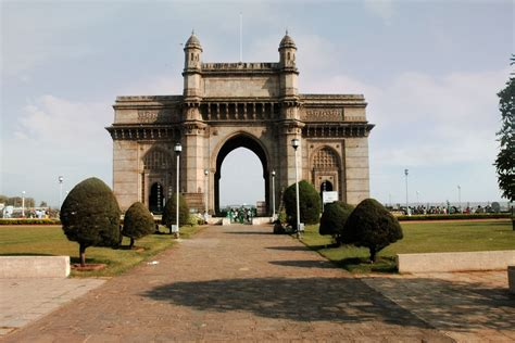 indian arch architecture city jungle airfare deals