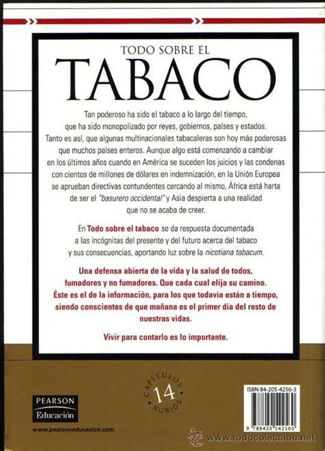 imagenes fuertes sobre el tabaquismo todo sobre el tabaco de cristobal colon a teren comprar