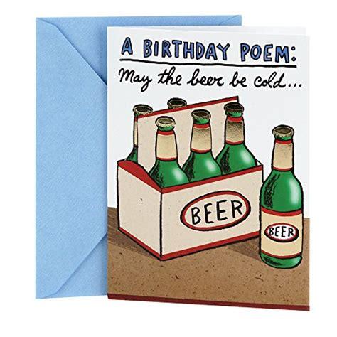 Hallmark Shoebox Birthday Cards