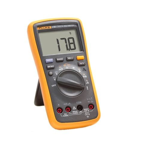 Fluke 17b Multimeter Digital fluke 17b
