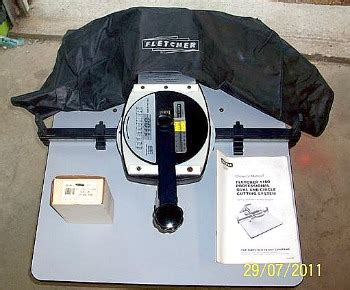 carithers mat cutter equipment carithers fletcher esterly mat cutters used framing