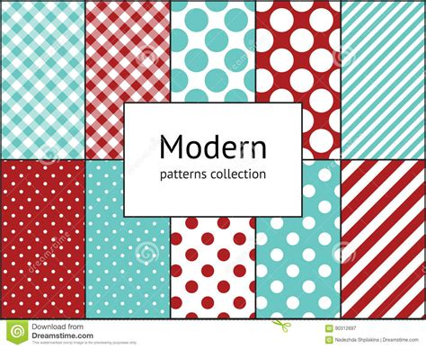 striped pears and polka dots the of being happy books set of modern backgrounds with stripes checks polka dot