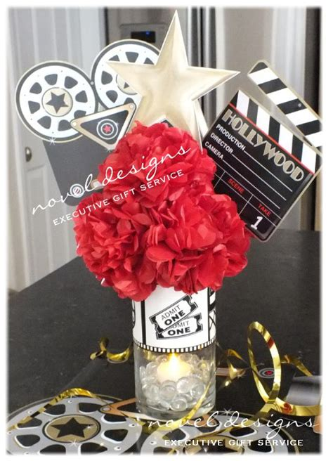 10 best ideas about hollywood party decorations on