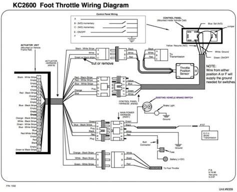 rostra cruise control wiring diagram