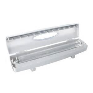 wraptastic wrap dispenser cling kitchen aluminium