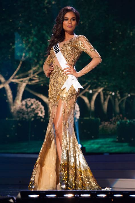 Buy For Miss by Top 10 Miss Universe Evening Gowns 2014 Pageant Planet