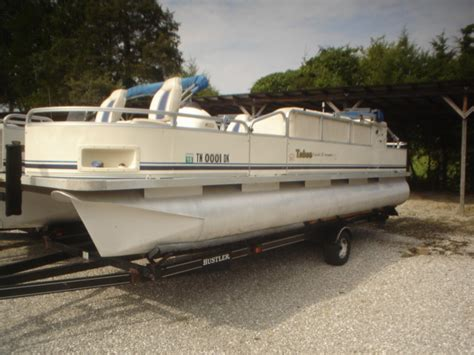 used tahoe boats in tennessee tahoe pontoons cascade boats for sale