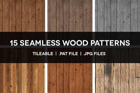 pattern photoshop free wood 15 seamless wood patterns patterns creative market